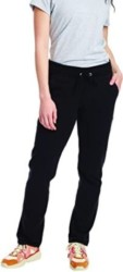 Hanes Women s French Terry Pocket Pant